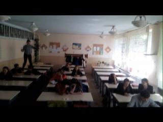 випускний фільм 11 клас