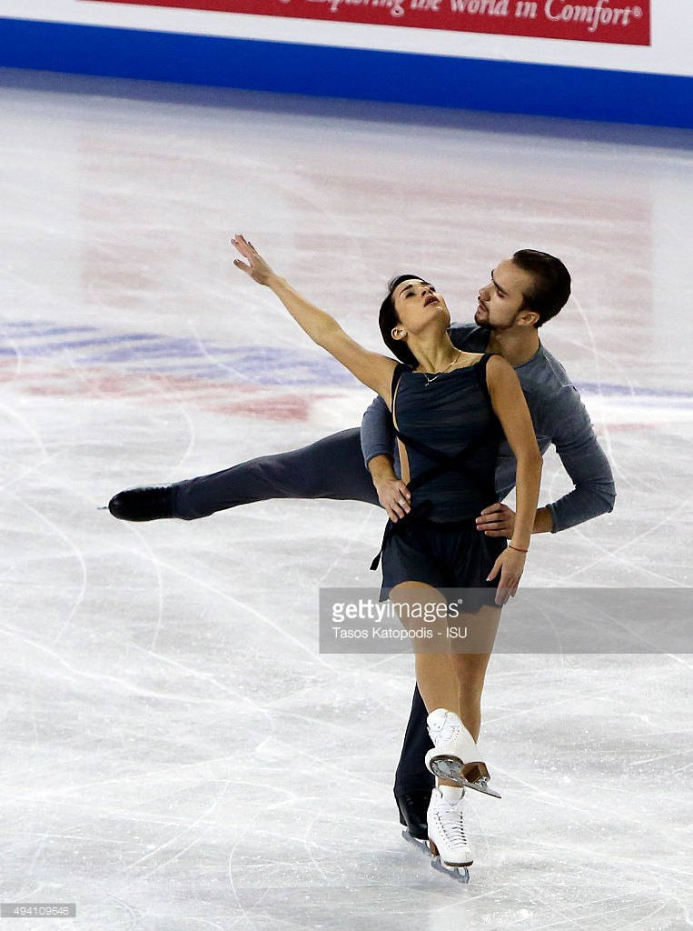 Итоги Skate America 2015 (Милуоки, США) - На вершине Айсберга - Блоги - Sports.ru