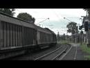 Best of Sommer 2014 von Zuge auf der rechte Rheinstrecke um Konigswinter in der Fruh Teil 12