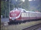 VT 601 in Malente