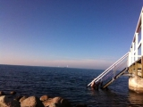 151003 Malmö Nude beach
