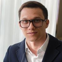 Максим Сергатый