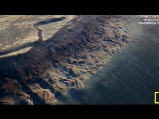 Тайна Бермудского треугольника. Осушить океан 2015 National Geographic HD