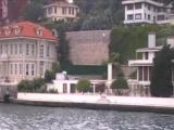 Стамбул,пролив Босфор. 2-й фильм