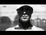 WETFORCE campaign - a sneak peak with Ana Ivanovic