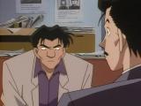 Detectiu Conan - 107 - El cas del misteri d'en Mógra, l'extraterrestre (1ª part)