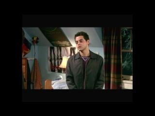 Мечты Кенни (Рами Малек в сериале «Война в доме» / «The War at Home»)