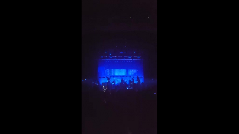 The Maccabees Periscope - Spit It Out (Live at O2 Academy Brixton, 22/01/16)