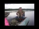 Рыбалка летняя