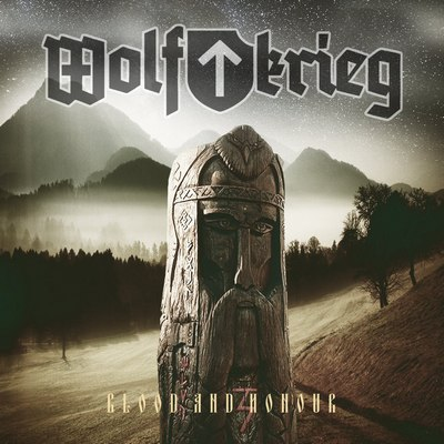 Wolfkrieg - ����� � ����� (2015)