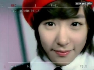 SNSD So Nyu Shi Dae(Girls' Generation) M-V