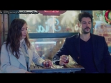 Чёрная любовь/ Kara Sevda - вырезка из 12 серии (Выпьем чаю?)