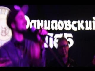 Собаки Доктора Павлова-Даниловский Паб (22.04.2016)