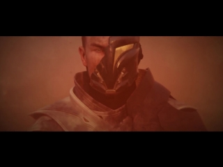 STAR WARS:The Old Republic – Knights of the Fallen Empire Trailer