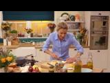 Моя русская кухня с Юлией Высоцкой. Салат Оливье с домашним майонезом