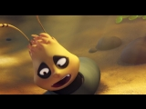 Maya the Bee Movie 2014