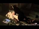 Заставка сериала Американская история ужасов American Horror Story 2 сезон
