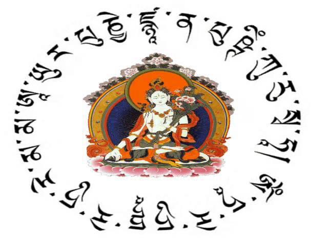 WHITE TARA MANTRA (108 recitations) Dedicated to Venerable Mipham Rinpoche