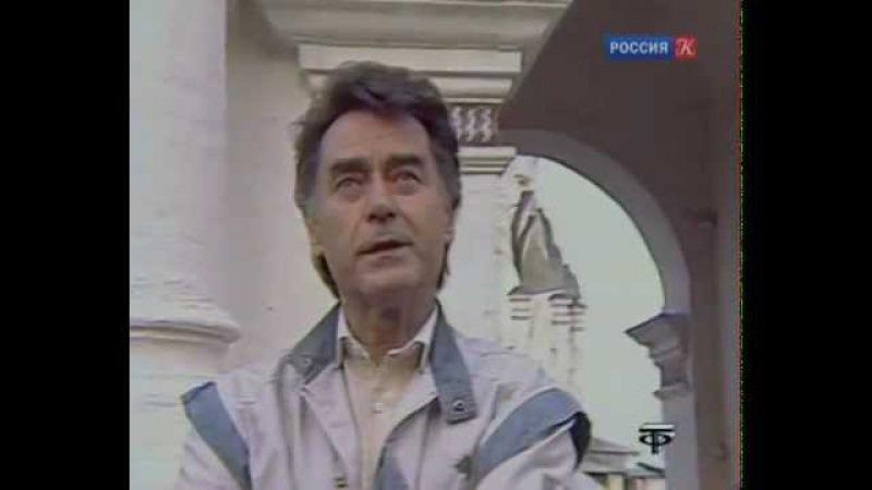 Андрей Дементьев «Я ненавижу в людях ложь...» 1988