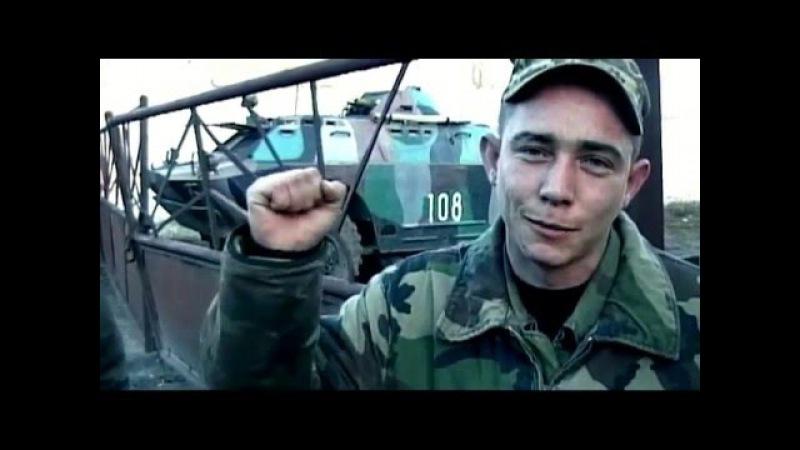 Волонтери Сергій Сарабун і Коля Дунай в зоні АТО 8,9,10 03.2016 р.