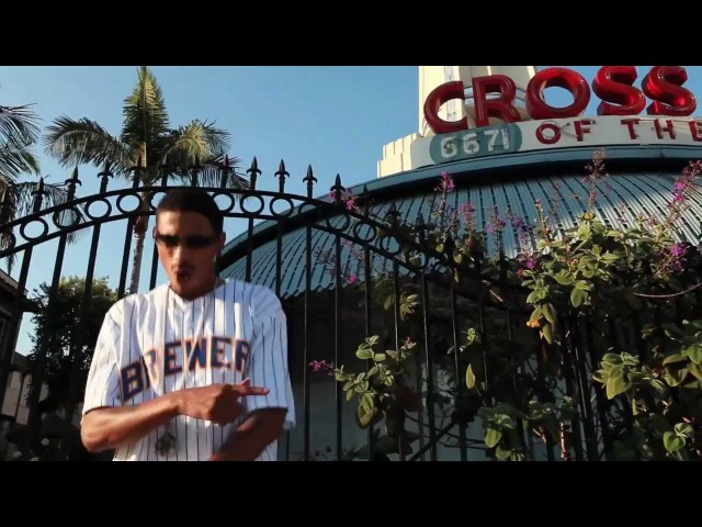 Layzie Bone We At It Again Official Music Video directed by Ryan Cain O'Donnell