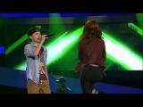Lukas Rieger Cant hold us Macklemore The Voice Kids 2014 Germany Blind Audition