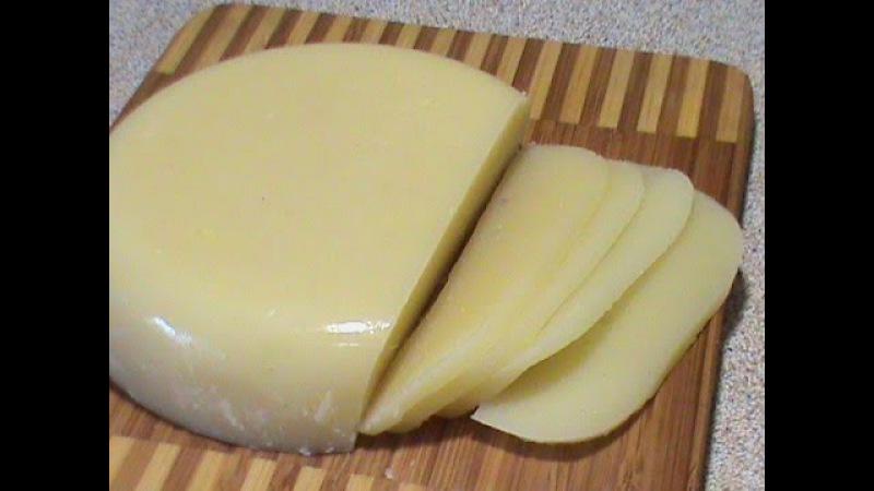 Нежирный твердый сыр. Диета Дюкана