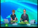 НТВ  Полетаев ржет в эфире