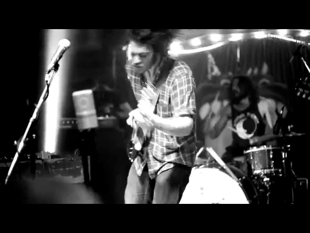 All Them Witches - When God Comes Back (LIVE HD)