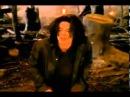Michael Jackson Planet Earth