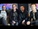 Muse Q&ampA with Fans 'The 2nd Law' - from the archive - Full HD