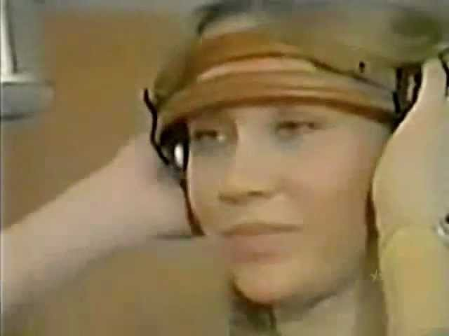 Agnetha Fältskog ABBA Man versione intera e sonoro originale