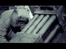 Шахтный твердотопливный котел BRAGMAN своими руками