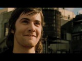 Across the universe- all we need is love