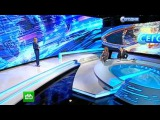 Пятничный казус в прямом эфире НТВ