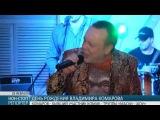 Одесский комик Владимир Комаров отметил свой день рождения (Нон-стоп)