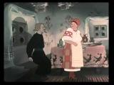 Мультфильм Вечера на Хуторе Близ Диканьки (1951)
