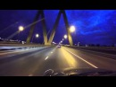 Kazan Night (with music background) / Казань ночью (с музыкой)