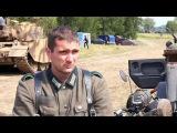 Документальный фильм о военном фестивале
