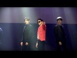 [허영생] [HYS] 150117_4.Ur Man by SS301 [서울경찰홍보단 뮤지컬&토크 콘서트]