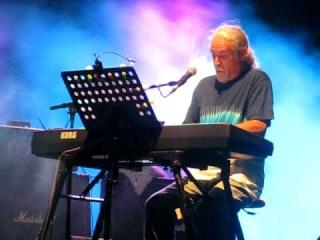 Jethro Tull feat Shlomo Gronich - Bouree in Jerusalem, Israel