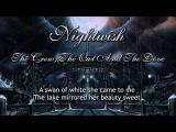 Nightwish - The Crow, The Owl And The Dove (With Lyrics)