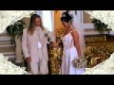 Свадебный переполох. Наташа Королева и Сергей Глушко. Часть первая