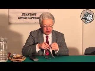 Валентин Касатонов про Батьку и про деньги!