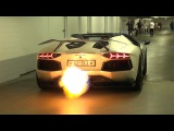 The Most Epic V12 Cars In The World