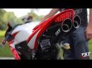 Ultimate Exhaust Sound 2007-2012 CBR600RR Toce, Honda OEM, Leo Vince, Yoshimura