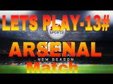 FIFA-15 Қазақша Lets'play-13# [KZ]
