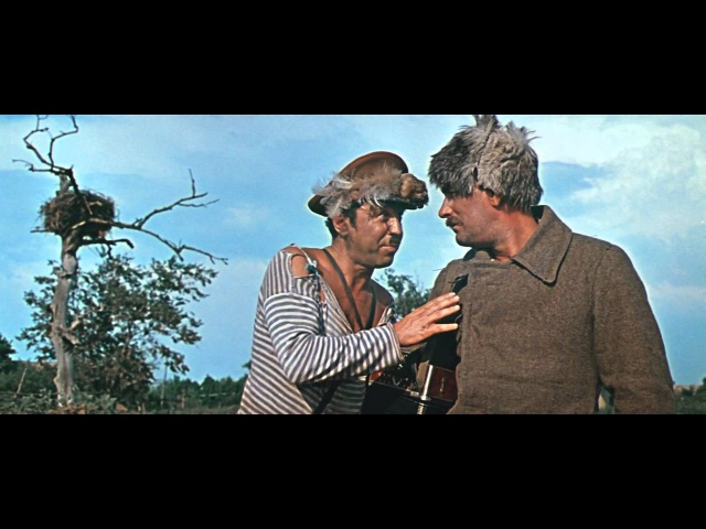 У пана атамана нема золотого запасу и хлопцы стали разбегаться... Свадьба в Малиновке