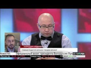 Турция сбила российский бомбардировщик Су-24: разорвёт ли Москва отношения с Анкарой? Часть I