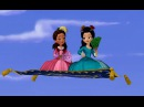 София Прекрасная - Вдвоем в Тангу - Серия 12, Сезон 1   Мультфильм Disney про принцесс